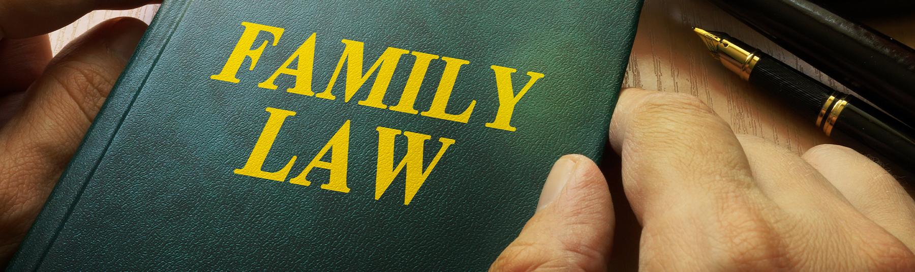 surrogacy law